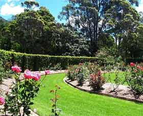 Wollongong Botanic Garden - Port Augusta Accommodation