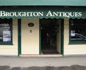 Broughton Antiques - Port Augusta Accommodation