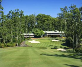 Bonville Golf Resort - Port Augusta Accommodation