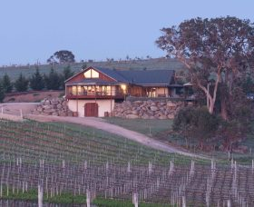 Kurrajong Downs Wines Vineyard - Port Augusta Accommodation