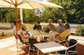 Craigow Vineyard - Port Augusta Accommodation