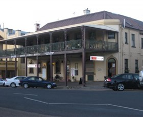 The Family Hotel - Port Augusta Accommodation
