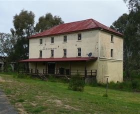The Old Mill - Port Augusta Accommodation