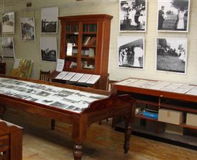 The Gabriel Historic Photo Gallery - Port Augusta Accommodation