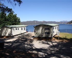 Inland Waters Holiday Parks Burrinjuck Waters - Port Augusta Accommodation