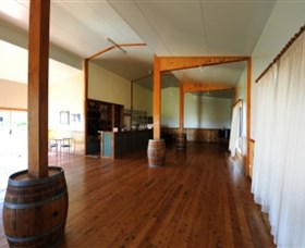 Zappa Wines - Port Augusta Accommodation
