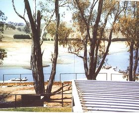 Hume Park - for Day Visitors - Port Augusta Accommodation