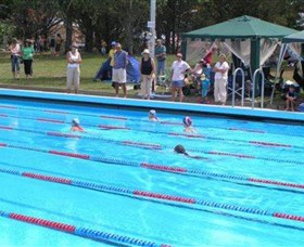 Yass Olympic Swimming Pool - Port Augusta Accommodation