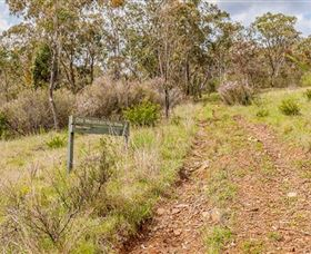 Old Mountain Road Walking Track - Port Augusta Accommodation