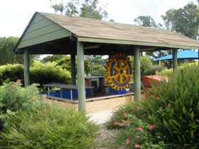 Kingaroy Rotary Park - Port Augusta Accommodation