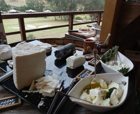 Jannei Artisan Cheese Makers - Port Augusta Accommodation