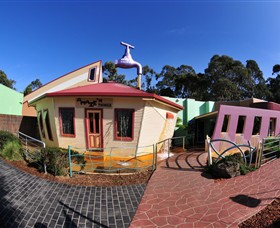 A Maze'N Things - Port Augusta Accommodation
