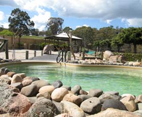 Japanese Bath House Blue Mountains - Port Augusta Accommodation