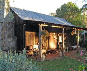 Highfields Pioneer Village - Port Augusta Accommodation