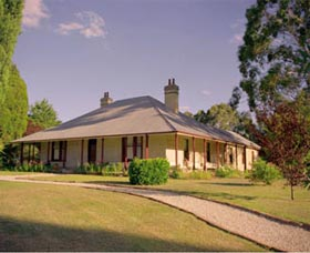 Eskbank House and Museum - Port Augusta Accommodation