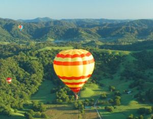 Byron Bay Ballooning - Port Augusta Accommodation