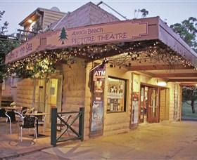 Avoca Beach Picture Theatre - Port Augusta Accommodation