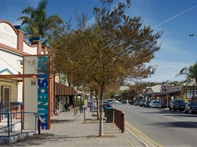 The Arts Centre Port Noarlunga - Port Augusta Accommodation