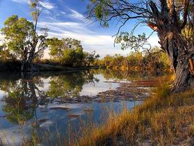 Murray River National Park - Port Augusta Accommodation
