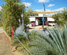 Mount Surprise Gems - Port Augusta Accommodation