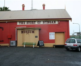 Nyngan Museum - Port Augusta Accommodation