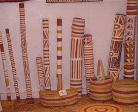 Elcho Island Art and Craft - Port Augusta Accommodation