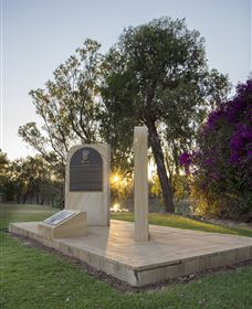 St George Pilots Memorial - Port Augusta Accommodation