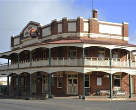 Royal Hotel Weethalle - Port Augusta Accommodation