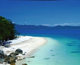 Fitzroy Island National Park - Port Augusta Accommodation