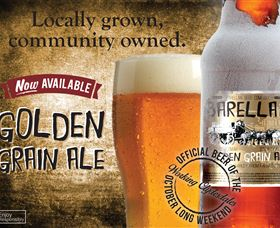 Barellan Beer - Community Owned Locally Grown Beer - Port Augusta Accommodation