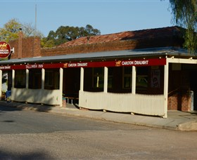 Tallimba Hotel - Port Augusta Accommodation