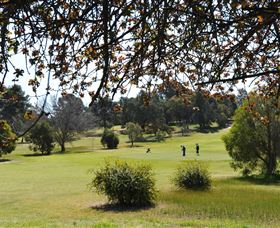 Narrandera Golf Course - Port Augusta Accommodation