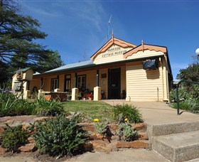 Parkside Cottage Museum - Port Augusta Accommodation