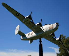 Tocumwal Historic Aerodrome Museum - Port Augusta Accommodation