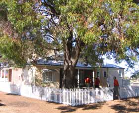Australian Inland Mission Hospital - Port Augusta Accommodation