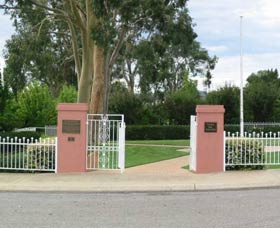 Japanese and Australian War Cemeteries - Port Augusta Accommodation