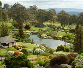 Cowra Japanese Garden and Cultural Centre - Port Augusta Accommodation