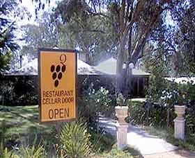 Quarry Restaurant And Cellars - Port Augusta Accommodation