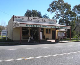 Grimwoods Store Craft Shop - Port Augusta Accommodation
