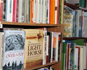 The Last Post Bookshop - Port Augusta Accommodation