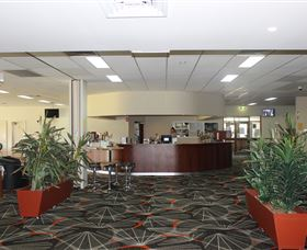 Holbrook Returned Servicemens Club - Port Augusta Accommodation