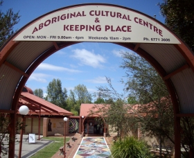 Armidale and Region Aboriginal Cultural Centre and Keeping Place - Port Augusta Accommodation