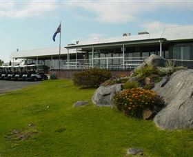 Tenterfield Golf Club - Port Augusta Accommodation