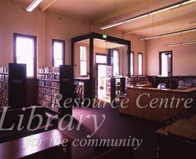 Sir Henry Parkes Memorial School Of Arts Tenterfield - Port Augusta Accommodation