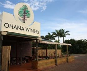 Ohana Winery and Exotic Fruits - Port Augusta Accommodation
