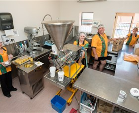Mammino Gourmet Ice Cream - Port Augusta Accommodation