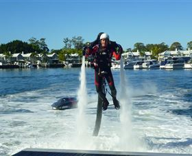 Jetpack Adventures - Port Augusta Accommodation