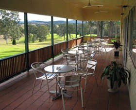 Woodenbong and District Golf Club - Port Augusta Accommodation