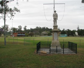 Ebbw Vale Memorial Park - Port Augusta Accommodation