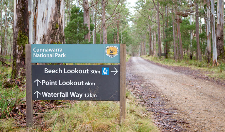 Beech lookout - Port Augusta Accommodation